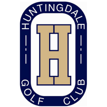A ROUND AT HUNTINGDALE
