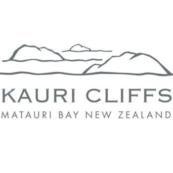 A ROUND AT KAURI CLIFFS