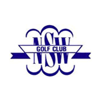 A ROUND AT NSW GOLF GLUB