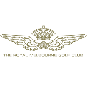 A ROUND AT ROYAL MELBOURNE