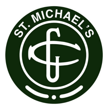 A ROUND AT St. Michael's