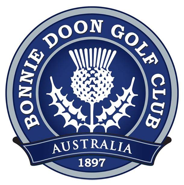 A ROUND AT BONNIE DOON GC