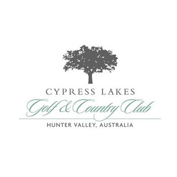 A ROUND AT CYPRESS LAKES GOLF CLUB