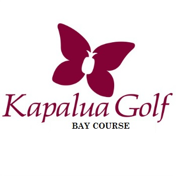 A ROUND AT KAPALUA BAY COURSE